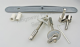 Twyford Integrity Toilet Seat Fittings (Standard Close)